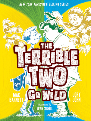 Terrible Two Go Wild - Barnett, Mac, and John, Jory