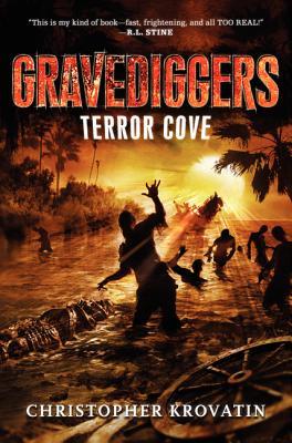 Terror Cove - Krovatin, Christopher