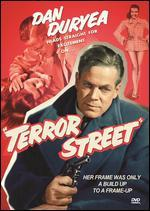 Terror Street - Montgomery Tully