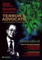 Terror's Advocate - Barbet Schroeder