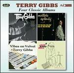 Terry Gibbs/Mallets-A-Plenty/Vides On Velvet/A Jazz Band Ball