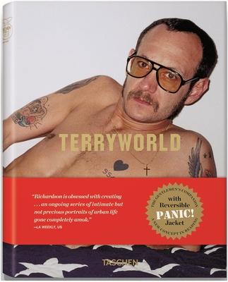 Terryworld - Hanson, Dian