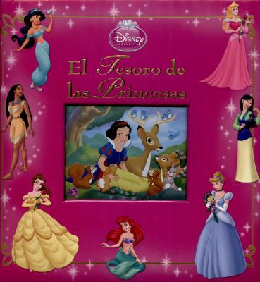 Tesoro de Las Princesas, El - Disney Enterprises, Inc
