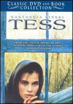 Tess [Special Edition With Book] - Roman Polanski