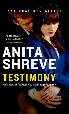 Testimony - Shreve, Anita