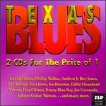 Texas Blues [JSP 2 Disc]