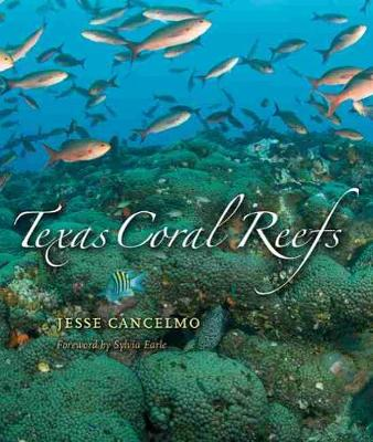 Texas Coral Reefs - Cancelmo, Jesse, and Earle, Sylvia (Foreword by)