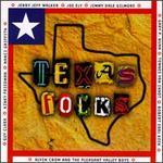 Texas Folks