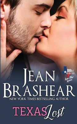 Texas Lost - Brashear, Jean