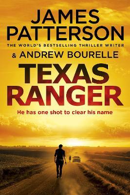 Texas Ranger - Patterson, James