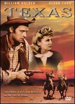 Texas - George Marshall