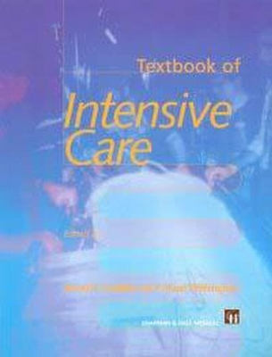 Textbook of Intensive Care - Goldhill, D R