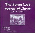 Théodore Dubois: The Seven Last Words of Christ