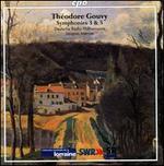 Th�odore Gouvy: Symphonies Nos. 3 & 5