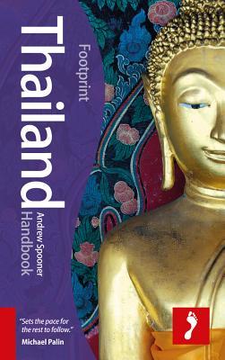 Thailand Footprint Handbook - Spooner, Andrew