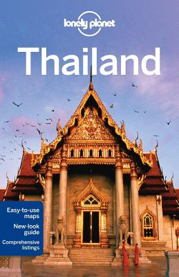 Thailand - Lonely Planet, and Williams, China, and Beales, Mark