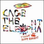 Thank You Happy Birthday