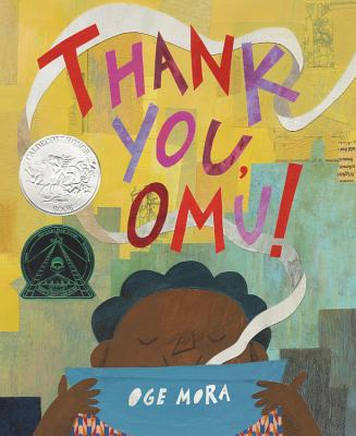 Thank You, Omu! - Mora, Oge
