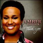 Thank You - Amber Bullock