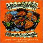 Thankful Songs [Pamplin]