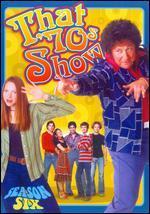That '70s Show: Season Six [3 Discs]