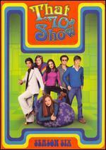 That '70s Show: Season Six [4 Discs]