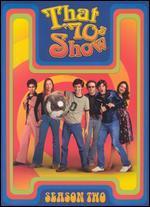 That '70s Show: Season Two [4 Discs]