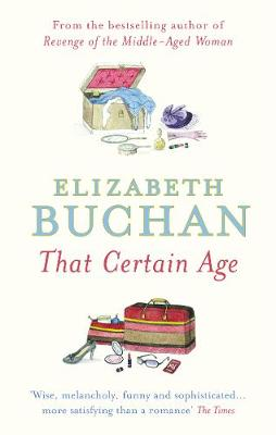 That Certain Age - Buchan, Elizabeth
