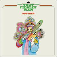 That Fiddlin' Man - Don Rich and the Buckaroos