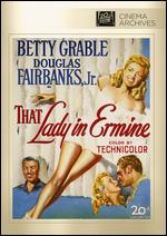 That Lady in Ermine - Ernst Lubitsch; Otto Preminger