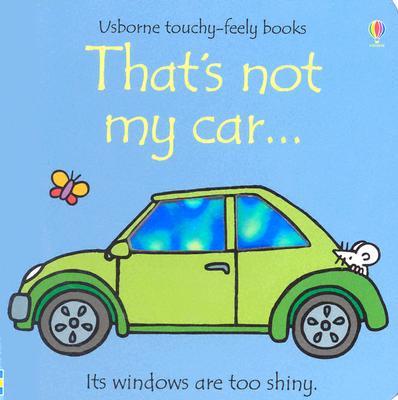 Thats Not My Car - Watt, Fiona