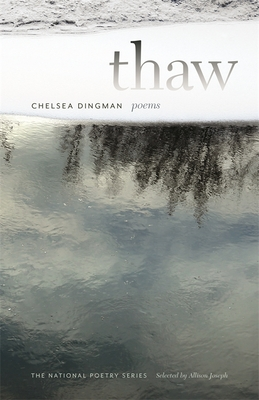 Thaw: Poems - Dingman, Chelsea