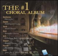 The #1 Choral Album - Bryn Terfel (vocals); Hans Sotin (bass); Helga Dernesch (vocals); James Morris (bass); Jessye Norman (soprano);...