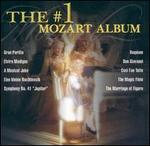 The #1 Mozart Album