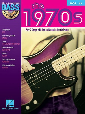 The 1970s - Hal Leonard Publishing Corporation (Creator)