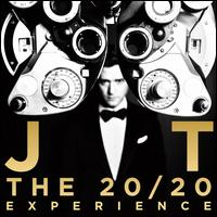 The 20/20 Experience [Deluxe Edition] - Justin Timberlake