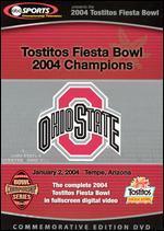 The 2004 Tostitos Fiesta Bowl: Ohio State