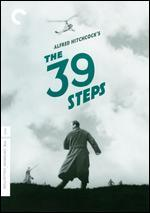 The 39 Steps [Criterion Collection]