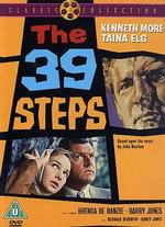 The 39 Steps: [Kenneth More]