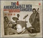 The 4 American Jazz Men in Tangier