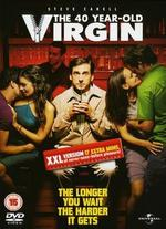 The 40 Year-Old Virgin