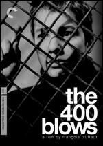 The 400 Blows [Criterion Collection] - François Truffaut