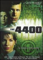 The 4400: Season 01