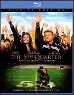 The 5th Quarter [Blu-ray]