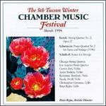 The 5th Tucson Winter Chamber Music Festival, March 1998