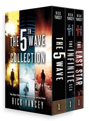 The 5th Wave Collection - Yancey, Rick