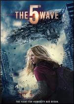 The 5th Wave [Includes Digital Copy] [UltraViolet] - J Blakeson