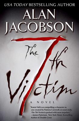 The 7th Victim - Jacobson, Alan