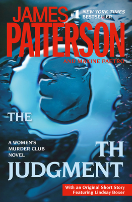 The 9th Judgment - Patterson, James, and Paetro, Maxine, and McCormick, Carolyn (Read by)