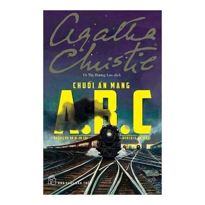The A. B. C. Murders - Christie, Agatha